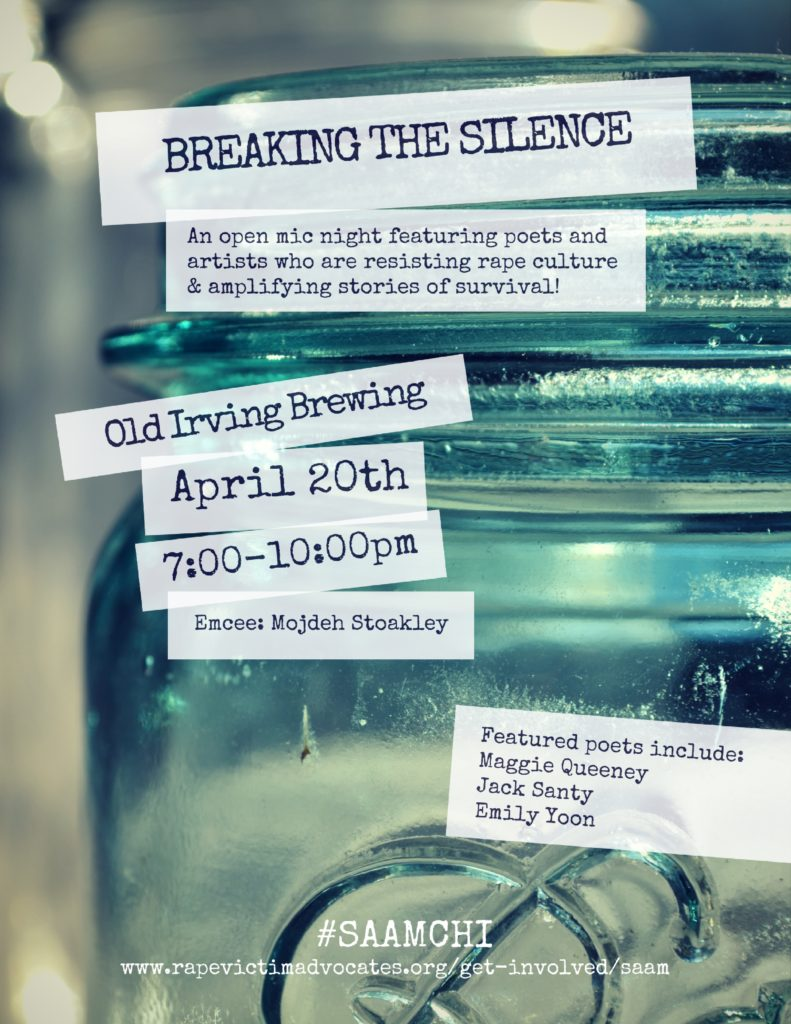 Breaking the Silence_2017
